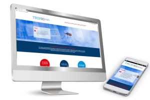 Tropiq-website
